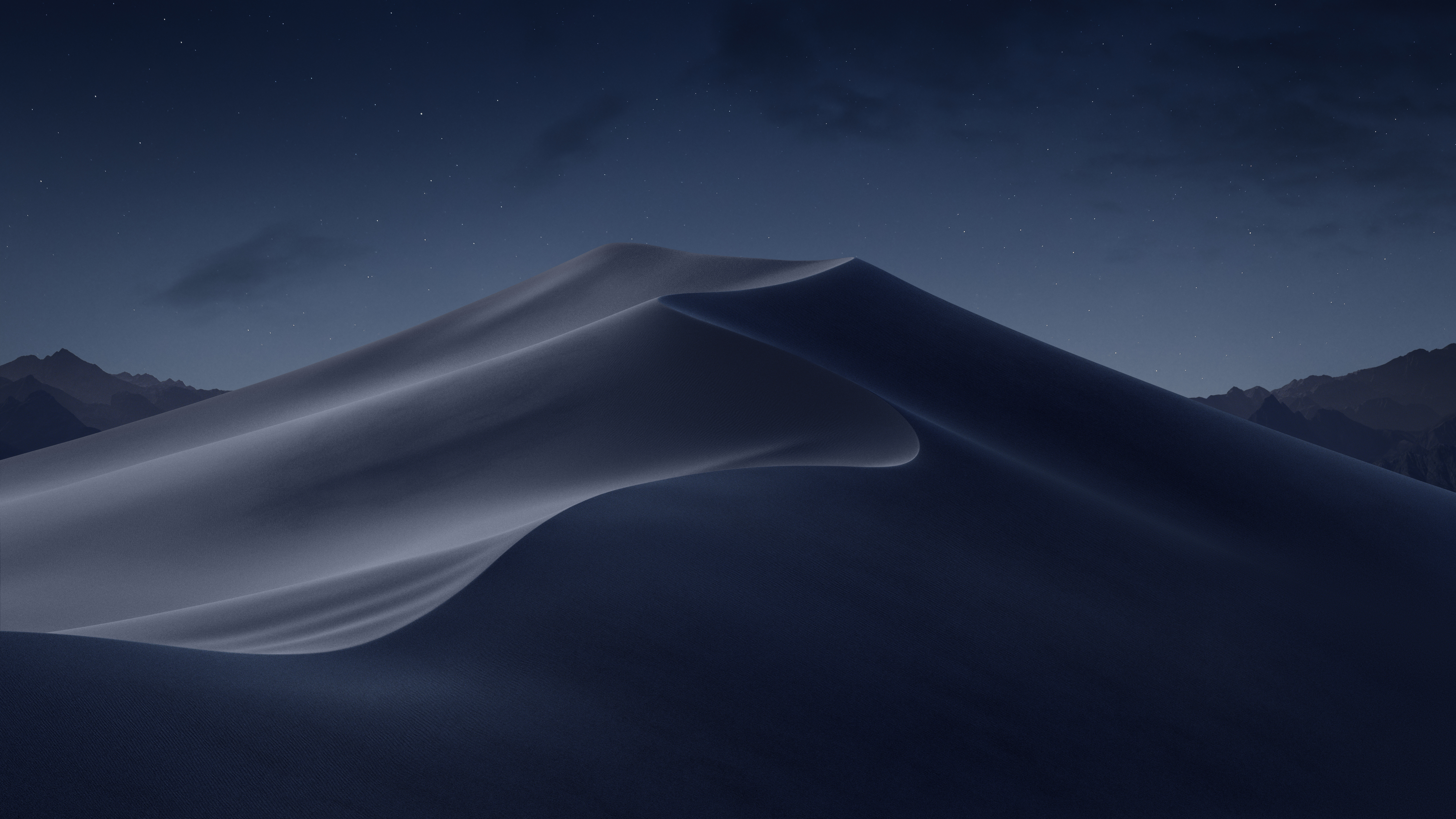 Telechargez Les Nouveaux Fonds D Ecran De Macos Mojave Macgeneration
